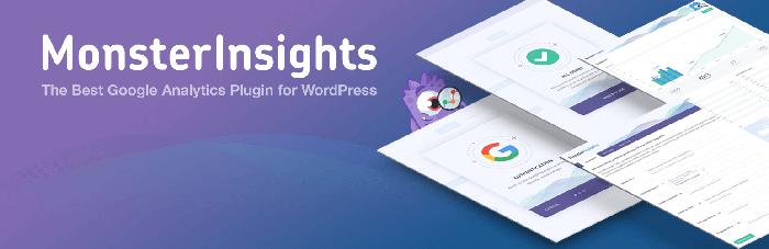 MonsterInsight Google analytics plugins
