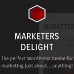 Marketers Delight thema