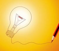 Schrijf ideeën altijd op