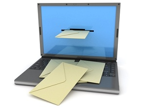 Nieuwsbrief maken en versturen