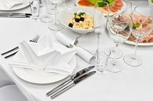 Gebruiksvriendelijkheid tips restaurant