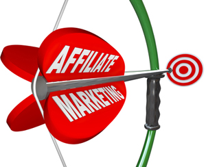 Geld verdienen website met affiliate marketing