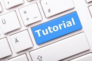 Hoe schrijf je een tutorial