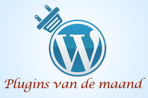 WordPress plugins van de maand