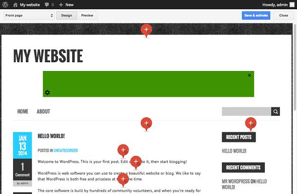 Advertentie Google Publisher Plugin