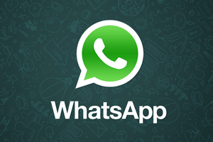 WhatsApp button op je website plaatsen