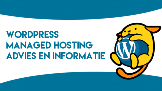 WordPress managed hosting advies en informatie