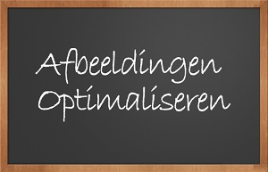 Afbeeldingen optimaliseren