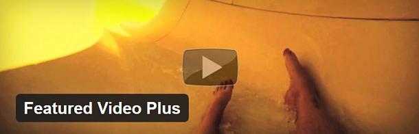 Featured Video Plus
