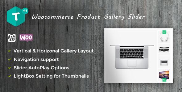Twist - Product Gallery Slider/Carousel