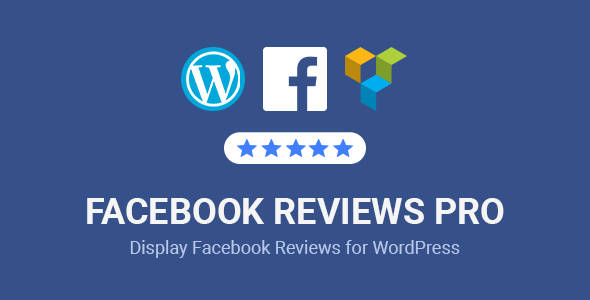 Facebook Reviews Pro WordPress Plugin