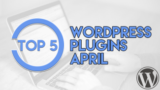 Top 5 Plugins april