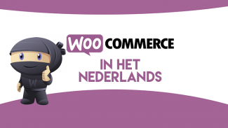 WooCommerce in het Nederlands
