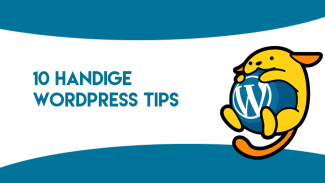 10 handige WordPress tips