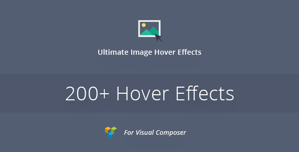 Ultimate Image Hover Effects For Visual Composer