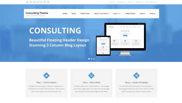 consulting-wordpress-thema