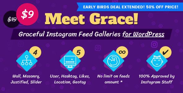 Grace Instagram Gallery