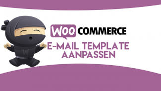 WooCommerce e-mail template aanpassen