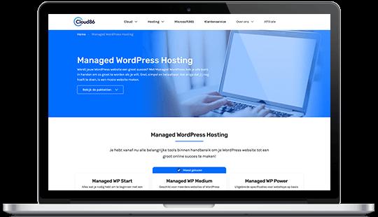 cloud86-wordpress-hosting