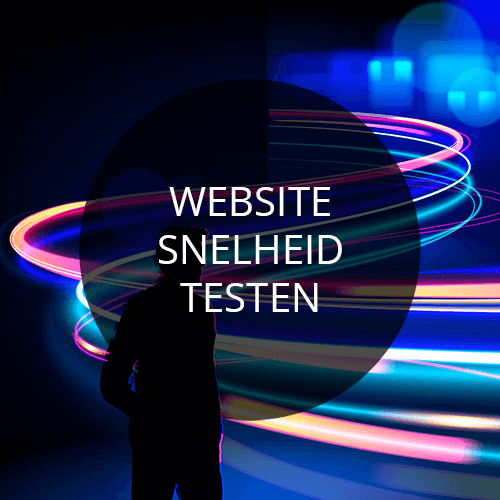 Module 2: Website snelheid testen
