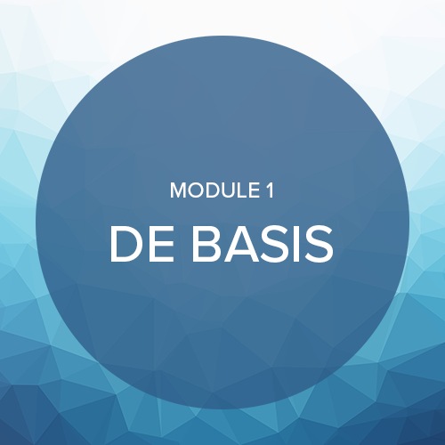 WordPress onderhoud module 1: De basis